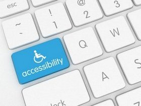 Tab - klawisz dostępności